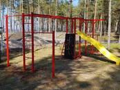 Rotaļas, šūpoles Sporta laukumi, cena 900 €, Foto