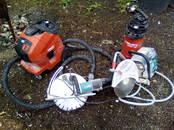 Darba rīki un tehnika Celtniecības frēzes, cena 45 €, Foto