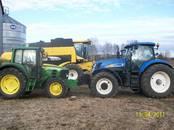 Lauksaimniecības tehnika,  Kombaini un lopbarības novākšanas tehnika Labības novākšanas kombaini, cena 550 €, Foto