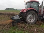 Lauksaimniecības tehnika,  Lopbarības sagatavošanas tehnika Mulčetāji, cena 16 000 €, Foto
