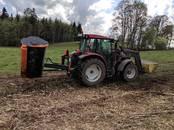 Сельхозтехника,  Измельчители, дробилки, мельницы Измельчители, цена 9 900 €, Фото
