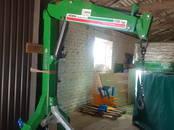 Lauksaimniecības tehnika,  Tehnika ar ierīci meslu izsējai Granulētiem mēslojumiem, cena 823 €, Foto