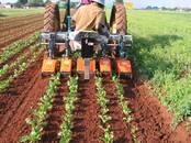 Lauksaimniecības tehnika,  Augsnes apstrādes tehnika Vagotāji, cena 6 450 €, Foto