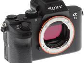 Foto un optika,  Spoguļkameras Sony, cena 1 039 €, Foto