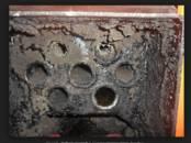 Строительные работы,  Отделочные, внутренние работы Системы отопления, цена 110 €, Фото