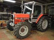 Сельхозтехника,  Тракторы Тракторы колёсные, цена 19.92 €, Фото