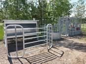 Животноводство Оборудование для пастбищ, цена 930 €, Фото