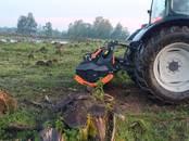 Сельхозтехника,  Кормозаготовительная техника Мульчировщики, цена 16 000 €, Фото