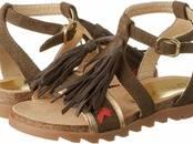 Детская одежда, обувь,  Обувь Босоножки, цена 35 €, Фото