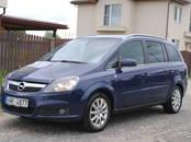 Opel Zafira, cena 1 799 €, Foto