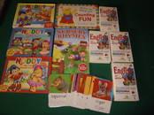 Grāmatas Mācību grāmatas, cena 25 €, Foto