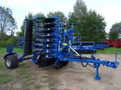 Сельхозтехника,  Почвообрабатывающая техника Бороны, цена 18 990 €, Фото