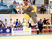 Sports, aktīvā atpūta Mākslas vingrošana, Foto