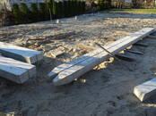 Būvdarbi,  Būvdarbi, projekti Mūrēšana, pamati, cena 100 €, Foto