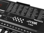 Музыка,  Музыкальные инструменты Синтезаторы, цена 155 €, Фото