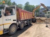 Būvmateriāli Melnzemes, cena 8 €/m³, Foto