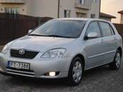 Toyota Corolla, cena 1 399 €, Foto