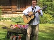 Музыка Услуги музыкантов, цена 50 €/час, Фото