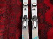 Спорт, активный отдых,  Горные лыжи Лыжи, цена 220 €, Фото
