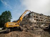 Строительные работы,  Строительные работы, проекты Демонтажные работы, цена 50 €, Фото