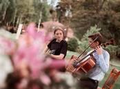 Mūzika Muzikantu pakalpojumi, cena 100 €, Foto