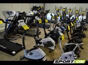 Спорт, активный отдых,  Тренажёры Степперы, цена 109 €, Фото