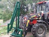 Lauksaimniecības tehnika Uzkares aprīkojums, cena 750 €, Foto