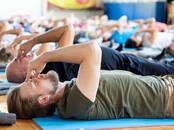 Kursi, izglītība,  Sporta apmācība Trenažieru zāle, fitnes, joga, cena 6 €, Foto