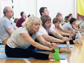 Спорт, активный отдых Йога, цена 8 €, Фото