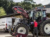 Lauksaimniecības tehnika,  Traktori Traktori riteņu, cena 40 €, Foto