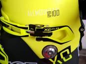 Sports, aktīvā atpūta,  Kalnu slēpošana Slēpju zābaki, cena 190 €, Foto