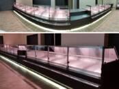 Оборудование, производство,  Торговля, продвижение, презентация Торговые прилавки, витрины, цена 1 000 €, Фото