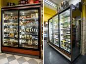 Iekārta, ražošana,  Pārtikas rūpniecība Saldēšanas aprikojums, cena 1 500 €, Foto