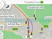 GPS navigācija Navigatori, cena 55 €, Foto