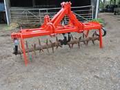 Lauksaimniecības tehnika,  Augsnes apstrādes tehnika Ecēšas, cena 16 960 €, Foto
