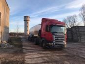 Kravu un pasažieru pārvadājumi Šķidrās kravas, cena 1 €, Foto