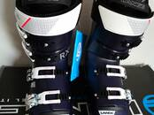 Sports, aktīvā atpūta,  Kalnu slēpošana Slēpju zābaki, cena 160 €, Foto