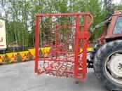 Сельхозтехника,  Почвообрабатывающая техника Бороны, цена 1 400 €, Фото