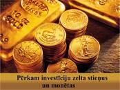 Коллекционирование,  Монеты, купюры Инвестиционное золото (слитки), Фото