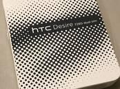 Mobilie telefoni,  HTC Desire, cena 150 €, Foto