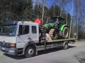 Lauksaimniecības tehnika,  Traktori Dažādi, cena 30 €, Foto