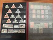 Коллекционирование Марки и конверты, цена 12 €, Фото