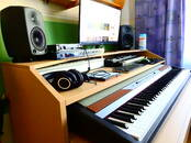 Музыка Студии звукозаписи, цена 50 €, Фото