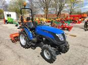 Lauksaimniecības tehnika,  Traktori Traktori riteņu, cena 9 000 €, Foto
