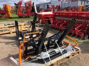 Lauksaimniecības tehnika Uzkares aprīkojums, cena 575 €, Foto