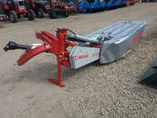 Lauksaimniecības tehnika,  Lopbarības sagatavošanas tehnika Pļaujmašīnas, cena 5 200 €, Foto