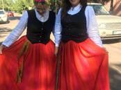Sieviešu apģērbi Karnevāla kostīmi un maskas, cena 25 €/ned., Foto