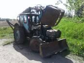 Сельхозтехника Запчасти, цена 502 €, Фото