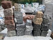 Būvmateriāli,  Ķieģelis, akmens, bruģis Granīts, cena 19 €, Foto