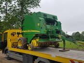 Lauksaimniecības tehnika,  Traktori Traktori riteņu, cena 0.70 €, Foto